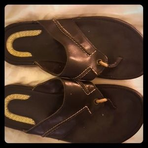 Mens Kenneth Cole Sandals